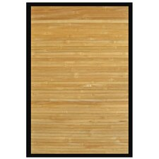 Bamboo Rugs Natural Rug
