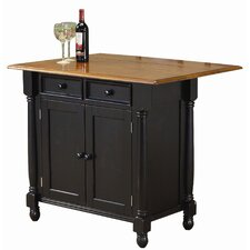 Sunset Selections Kitchen Island