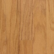 "Beaumont Plank 3"" Engineered Oak Flooring in Warm Caramel"