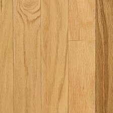 "Beaumont Plank 3"" Engineered Oak Flooring in Warm Standard"