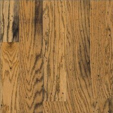 "Heritage Classics 3"" Engineered Red Oak Flooring in Yellowstone"