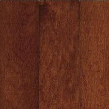 SAMPLE - Sugar Creek Strip Solid Maple in Cherry