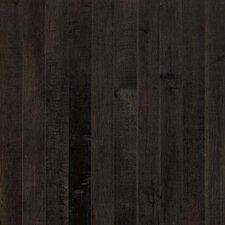 SAMPLE - Sugar Creek Strip Solid Maple in Midnight
