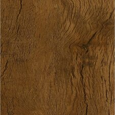 "Luxe Timber Bay Hickory 6"" x 48"" Vinyl Plank in Molasses"