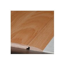 "0.31"" x 1.5"" Maple Reducer in Country Natural"