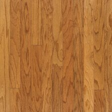 "Beckford Plank 3"" Engineered Red Oak Flooring in Canyon"
