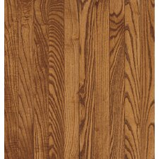 SAMPLE - Westchester™ Plank Solid Oak in Gunstock