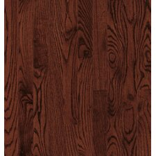 SAMPLE - Bristol™ Solid Red/White Oak in Cherry
