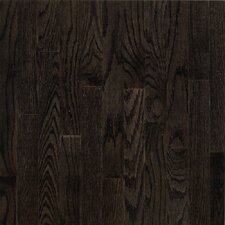 SAMPLE - Dundee™ Strip Solid Red Oak in Espresso