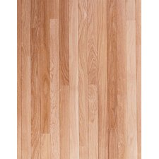 SAMPLE - Fulton™ Plank Solid White Oak in Dune