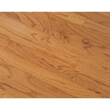SAMPLE - Northshore® Plank Engineered Red Oak in Butterscotch