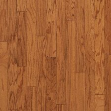 "Turlington 3"" Engineered Oak Flooring in Butterscotch"