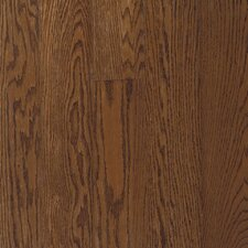 SAMPLE - Fulton™ Strip Solid Red / White Oak in Saddle