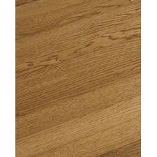 SAMPLE - Sterling Prestige Plank® Solid White Oak in Spice