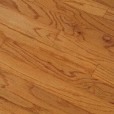 "Summerside Strip 2-1/4"" Engineered Red Oak Flooring in Butterscotch"