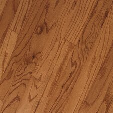 "Springdale Plank 3"" Engineered Red Oak Flooring in Butterscotch"