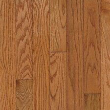 SAMPLE - Ascot Strip Solid Oak in Topaz