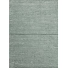 Basis Silver Sea Moss Solid Rug