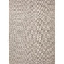 Highlanders Gray/Black Solid Rug