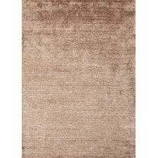 Lustre Beige/Brown Solid Rug