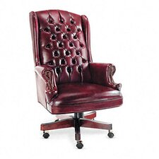 Wing High-Back Executive Chair