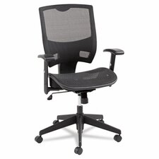 Epoch Series Mid-Back Mesh Suspension  Multifunction Office Chair