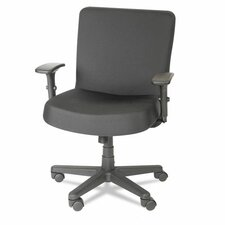 Plus XI Series Mid-Back Task Chair