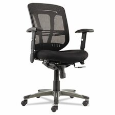 Eon Series Mid-Back Mesh Chair