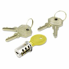 Key-Alike Lock Core Set