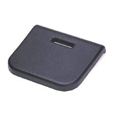 Deluxe Rubber Seat Pad for 4200,4201,4203,4208,4212 with Flip Up Backrest