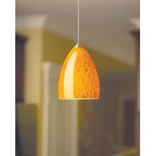 Fiero 1 Light Pendant