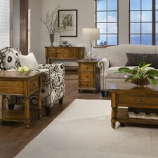 Briarwood Coffee Table Set
