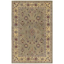 Picks Gilreath Moss Rug