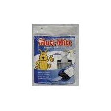 Mutt Mitt Smart Pack Dog Waste Bag in White