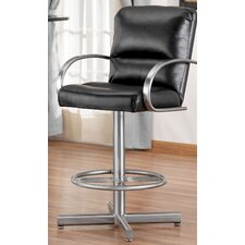 "Dallas 34"" Swivel Barstool"