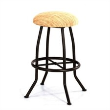 "Waldorf 30"" Backless Barstool"
