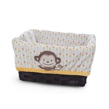 Wildlife Basket with Liner