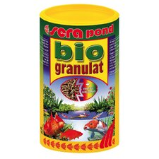Pond Bio Granulate Fish Food