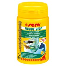 Guppy Gran Fish Food