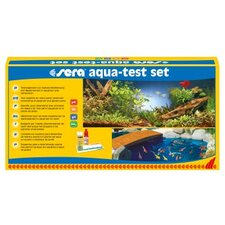Aqua Water Test Set
