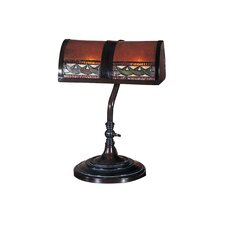 Egyptian Table Lamp