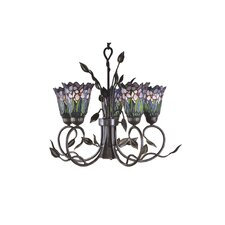Meadowbrook 5 Light Chandelier