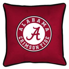 NCAA Sidelines Pillow
