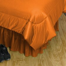 NCAA Bed Skirt