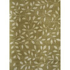 Allure Lemon Field Rug