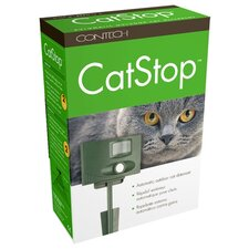 Cat Stop Ultrasonic Repellent