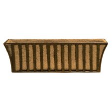 Solera Window Box Rectangular Planter