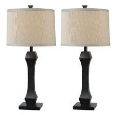Gemini Table Lamp (Set of 2)
