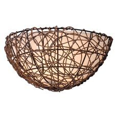 Thicket 1 Light Wall Sconce