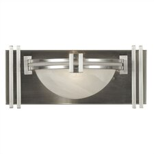 Lumen 1 Light Wall Sconce